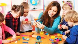 Akıl ve Zeka Oyunları Eğitmenliği Sertifika Programı