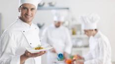 Aşçılık Eğitimi Sertifika Kursu Programı