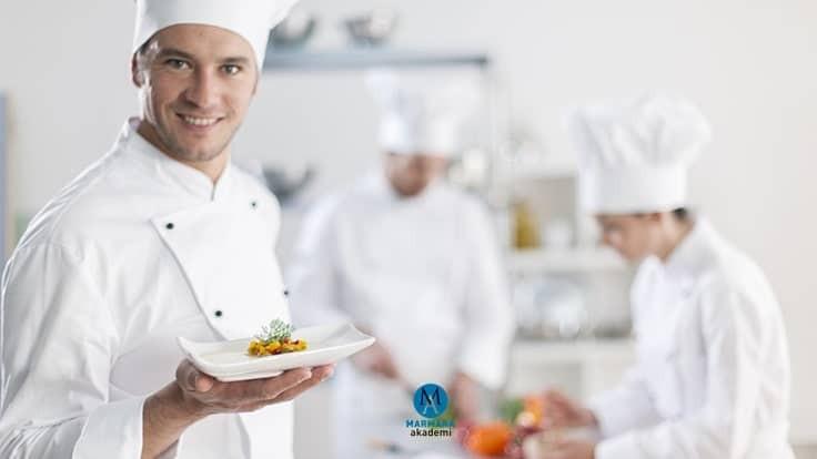 Aşçılık Eğitimi Sertifika Kursu Programı 2224 Saatlik