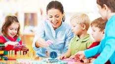 Çocuk Gelişimi ve Eğitimi Sertifika Programı