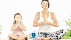 Çocuk Yoga Eğitmenliği Sertifika Programı