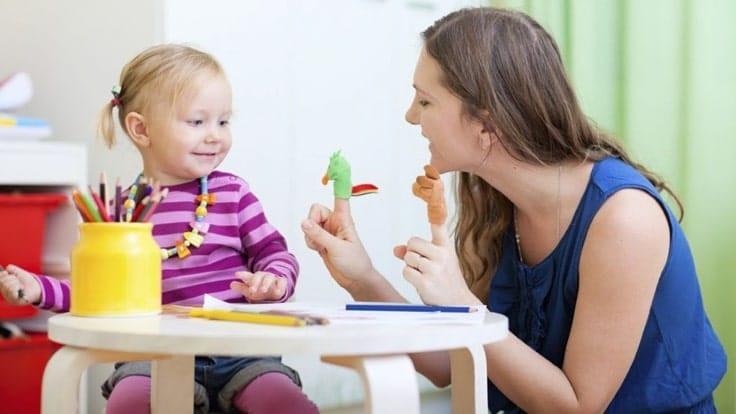 Kukla Terapisi Eğitimi & Sertifikası