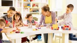 Montessori Eğitmenliği Sertifika Programı