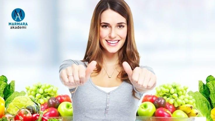 Sağlıklı Yaşam ve Beslenme Koçluğu Eğitimi